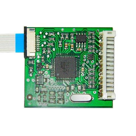 Мультифункциональный универсальный контроллер сенсорного стекла TSC 208IM