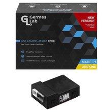 RFCC Car Camera Control System for Toyota Touch 2 CY17 19 Entune 3.0 Link - Short description