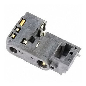 Charge Connector for Motorola C650, V180, V220 Cell Phones