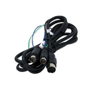 Cable for Navigation Box Connection to TopCars / Device Multimedia Systems (PA-RGB2)
