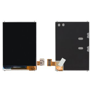 LCD for Samsung S5610, S5611 Cell Phones