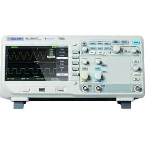 Digital Oscilloscope SIGLENT SDS1302CFL