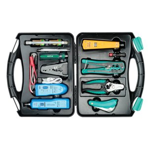 Tool Kit Pro'sKit PK-2008 for Network and Telecom