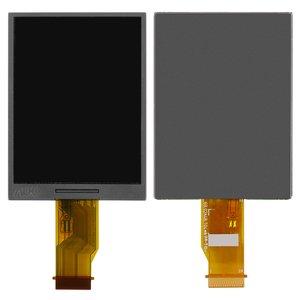LCD for Panasonic LS5 Digital Camera