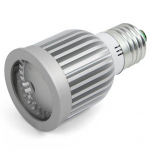 LED Bulb Housing TN-A43 5W (E27)
