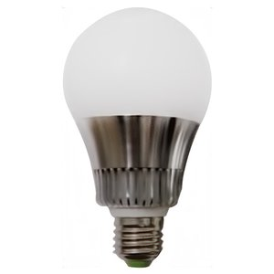 LED Bulb Housing SQ-Q21 5W (E27)