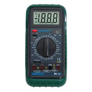 Digital Multimeter MASTECH MY65