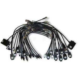 Multibox Additional Cable Set (30 pcs.)