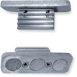 Juego de soportes magnéticos para placas PCB Tornado