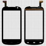 Сенсорный экран Gigabyte GSmart Tuku T2, черный, #FP-370-047-09-B/LH-LZ-Q203-GC2/CL-370-047-05-D