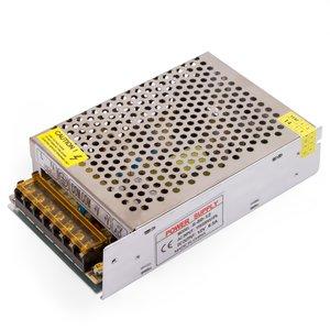 Блок питания для светодиодных лент 12 В, 6,5 А (80 Вт), 110-220 В
