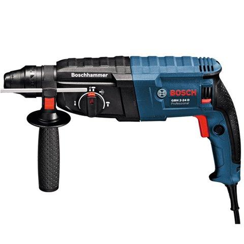 Перфоратор Bosch GBH 2 24 D Professional