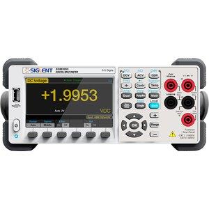 Прецизійний цифровий мультиметр SIGLENT SDM3055