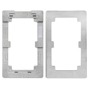 Алюминиевый фиксатор дисплейного модуля для Apple iPhone 6 Plus