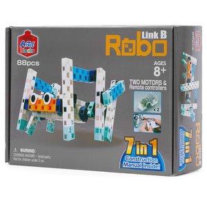 STEAM-конструктор ArTeC ROBO Link-B