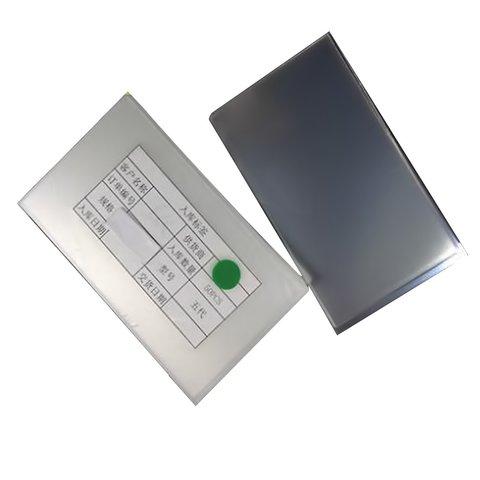 OCA плівка для приклеювання скла в Samsung G928 Galaxy S6 EDGE+, 50 шт.