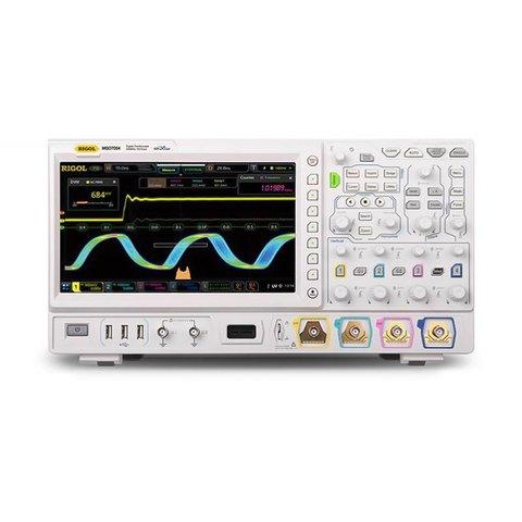 Цифровий осцилограф RIGOL MSO7014