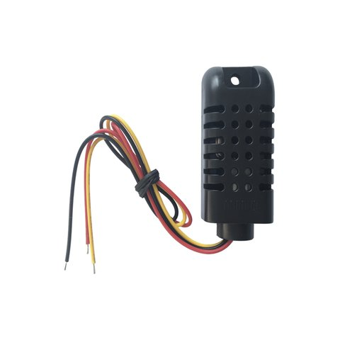 Сенсор температури та вологості для монохромних LED модулів