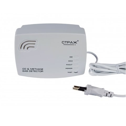 Газосигналізатор Страж S51A3K