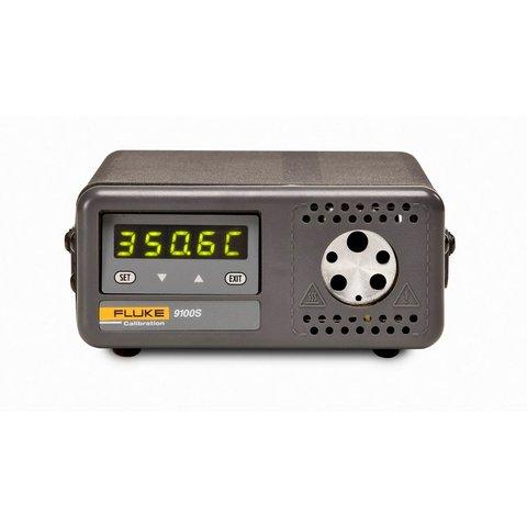 Портативний сухоблочний калібратор 9100S 9102S