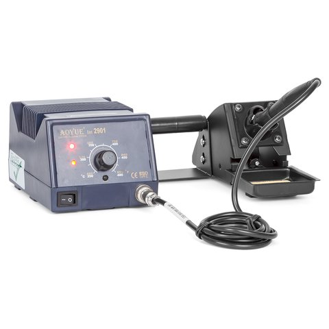 Lead Free Soldering Station AOYUE 2901