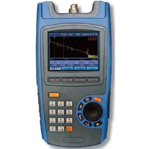 Optical Time Domain Reflectometer OTDR  DVP 321