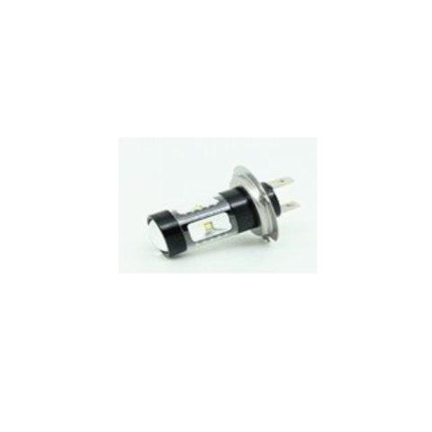 LED Fog Light UP 7G H7WB 30W white, 12 24 V